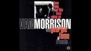 Van Morrison, Georgie Fame & Friends - The New Symphony Sid