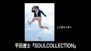 平田達士『SOUL COLLECTION』 http://hiratatatsuji.wix.com/home.