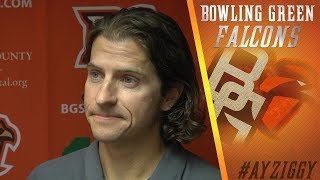BG Cross Country : Coach Snelling