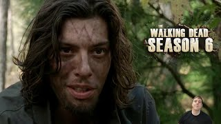 The Walking Dead Season 6 - The Wolves Explained!