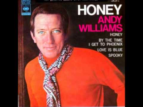 Andy Williams   the Time I Get to Phoenix