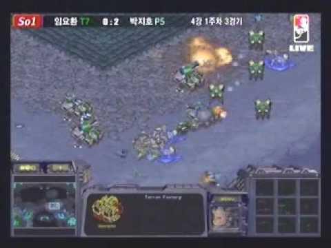 Pimpest Plays 2005 - Boxer's Comeback: Boxer  vs Pusan