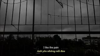 Download Lagu Roderick Porter - i like the pain (feat. Shiloh) (Lyrics & Vietsub) mp3