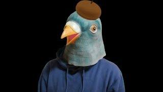 [LIVE] その鳩おえかき中にて候【参加型お絵かきの森】