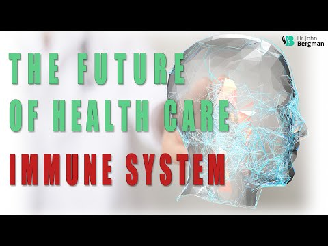 The future of health care immune system thumbnail