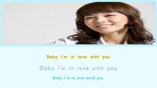 [Rom/Han/Eng] Suny (Wonder girls) - Maybe (Dream High Ost) Lyrics