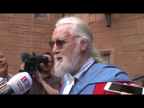Inside Sir Billy Connolly's Family Life As Big Yin's Battle With Parkinson's Takes Its Toll