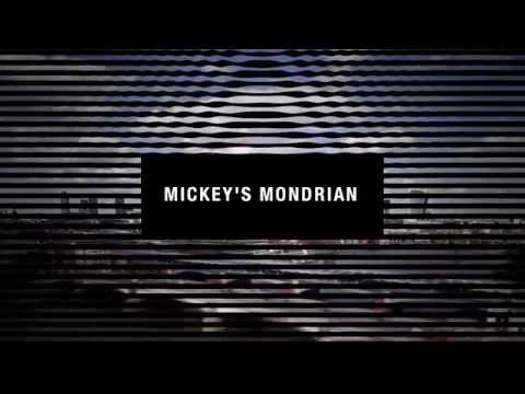 Interview with Mickey Boardman at Mondrian London