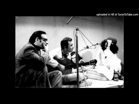 João Gilberto - Quem Há de Dizer (Tv Tupi, 1971)