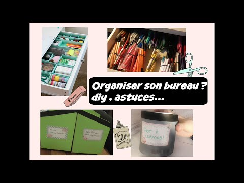 diy rangement pour tiroirs doovi. Black Bedroom Furniture Sets. Home Design Ideas