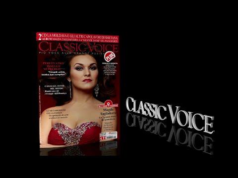Il nuovo spot di Classic Voice 192 in onda su Sky Classica