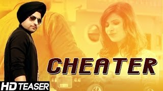 "Cheater ""Sahbi Metley"" Official Teaser ""Desi Crew"" New Punjabi Songs 2015 Latest"