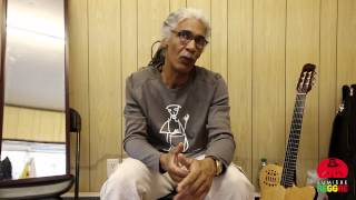 CHRIS COMBETTE  INTERVIEW (LUMIERE REGGAE @FESTIVAL INTERNATIONAL DE JAZZ DE MONTRÉAL) 9 JUIL 2012