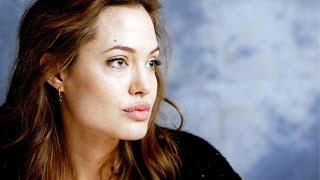 Анджелина Джоли. 10 причин, почему мы восхищаемся Анджелиной Джоли