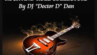 Burt Blanca - Guitar boogie Twist