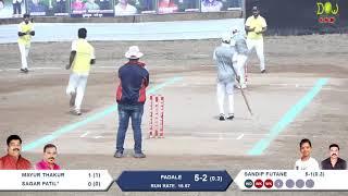 Sandy Phutane Katai, Best Bowling