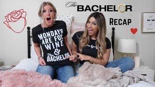 The Bachelor Season 23 | Episode 1 Recap!