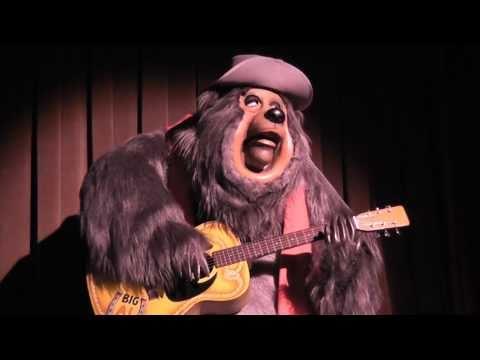 The Country Bear Jamboree HD