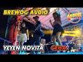 CEHA & YEYEN NOVITA SATU PANGGUNG FEAT BREWOG AUDIO LIVE DJ MANGUNREJO