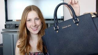 Michael Kors Large Selma Bag Review Thumbnail