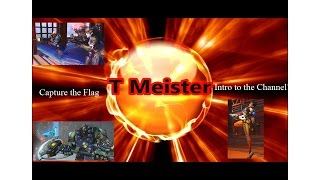 Welome to Overwatch | Enter T Meister! Let's get it! Road to 100!