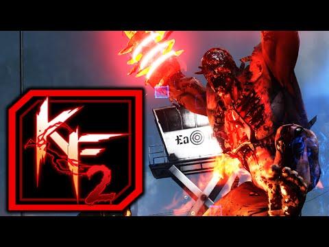 Killing Floor 2 - PLAY AS MONSTERS, EPIC UPDATE (Killing Floor 2 VS Gameplay) |