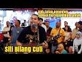 Siti Bilang Cuti  Penonton Sentuhan memang sporting.Nayata nya lagu siti buat semua bertepuk tangan.