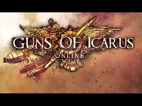 Guns Of Icarus Online Gameplay: FOR THE WIN  