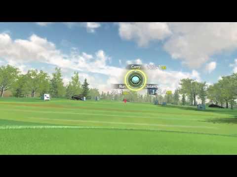 Everyday Golf VR Gameplay (Htc Vive - Oculus Rift + Oculus touch)