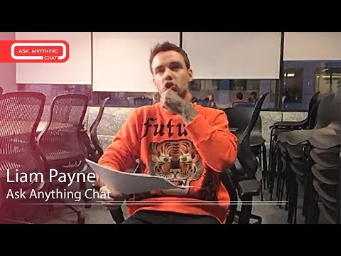 Liam Payne Tells Us His Fav Cereal ***ATTENTION*** He's Never Tried Cap N Crunch