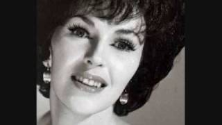Wanda Jackson - Raining In My Heart (1987)