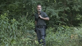 Did The Walking Dead Just Set Up Rick's Downfall in Warning Signs? (SPOILERS)