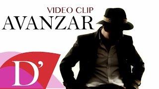 Avanzar - DiegoD'albA - Full HD (Video Clip)