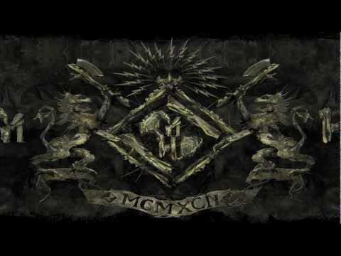 MACHINE HEAD - Locust (Lyric Video)