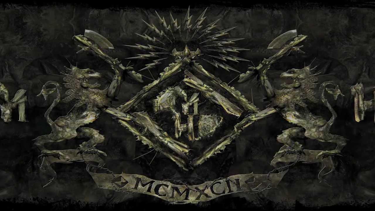 Download MACHINE HEAD - Locust (Lyric Video)