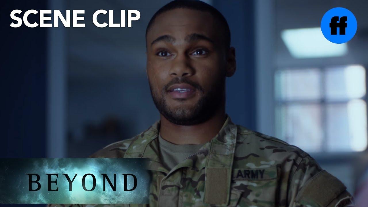 Download Beyond | Season 1, Episode 4 Clip: Jeff | Freeform
