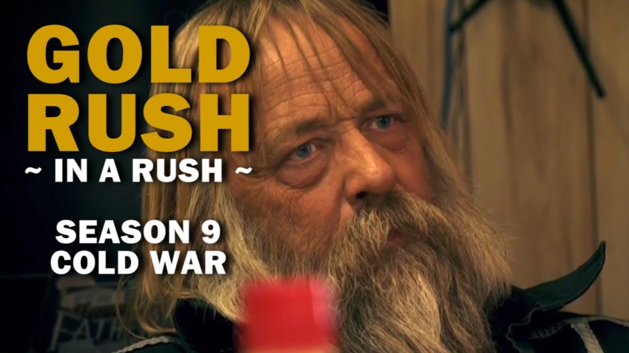 gold rush season 9 episode 3 release date