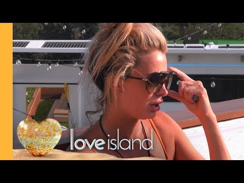 Liv Spills the Beans on Her Bedroom Antics... | Love Island