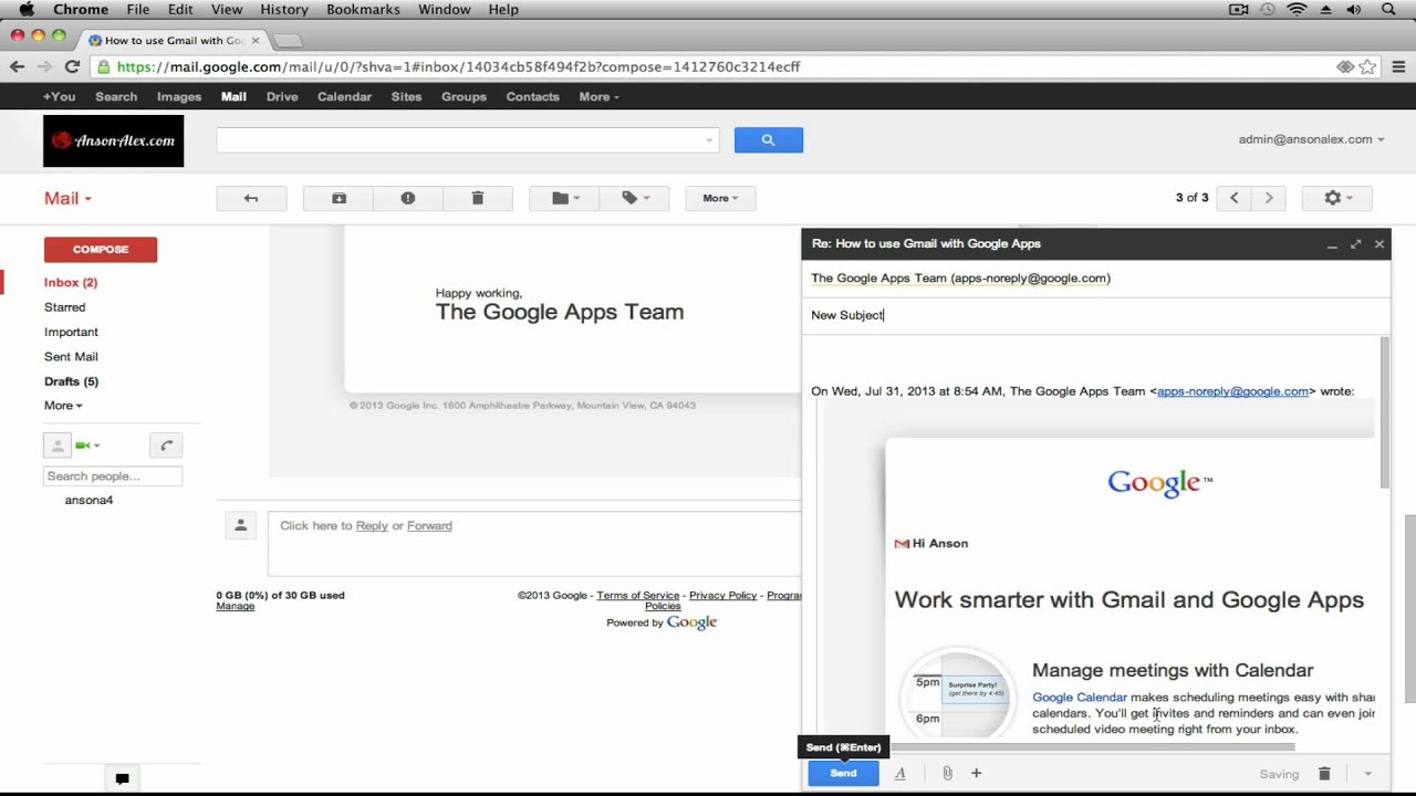 Gmail   Change Email Subject On Reply Or Forward   YouTube  Email Resume Subject