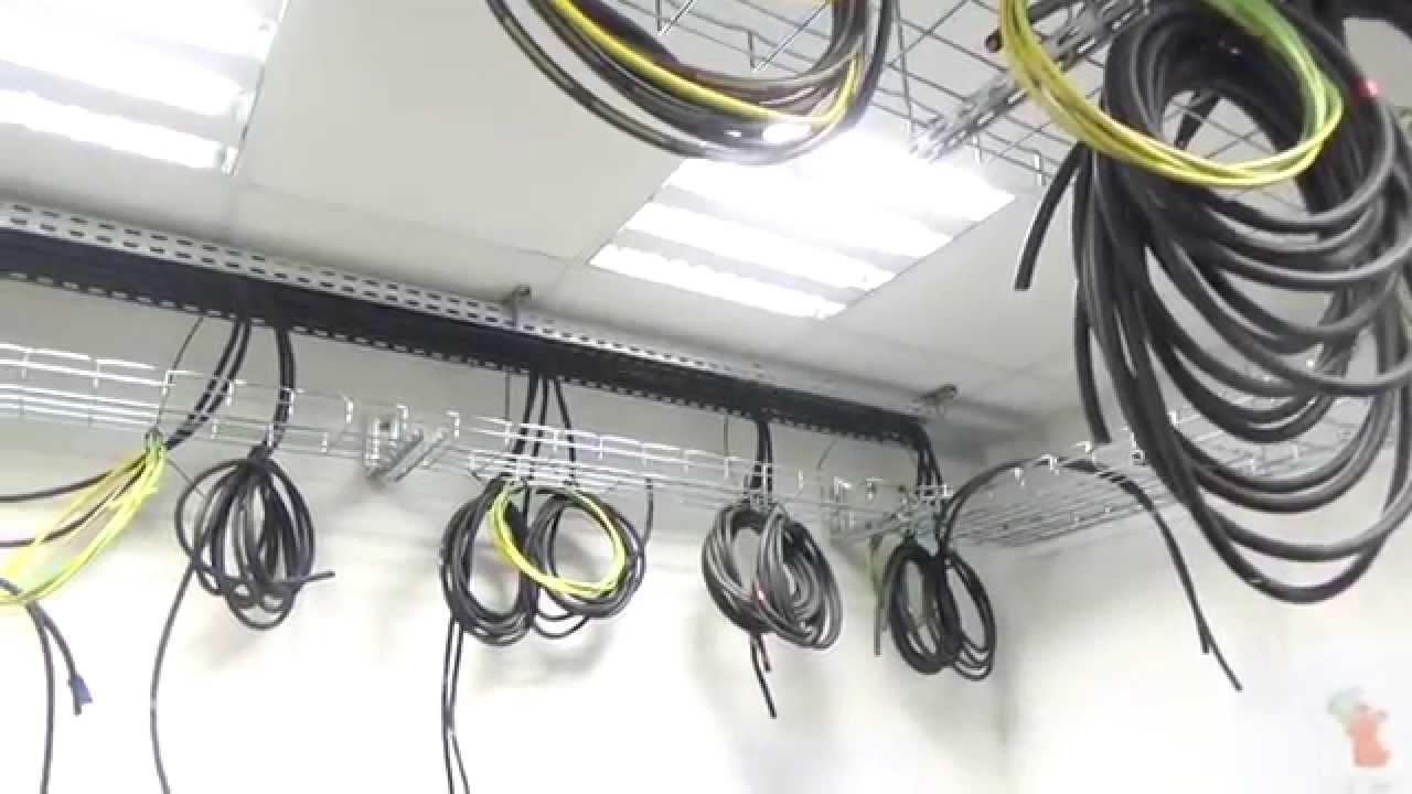 Visite du NRO pour la fibre optique à AulnaysousBois  YouTube