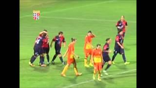 UEFA WOMEN'S CHAMPIONS LEAGUE. Torres - Znk Pomurje 3-1