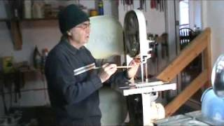 Set Up And Tune Up A Consumer Grade Bandsaw