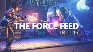 Fortnite Exists, Magicka WW, Rockstar Sale - The Force Feed