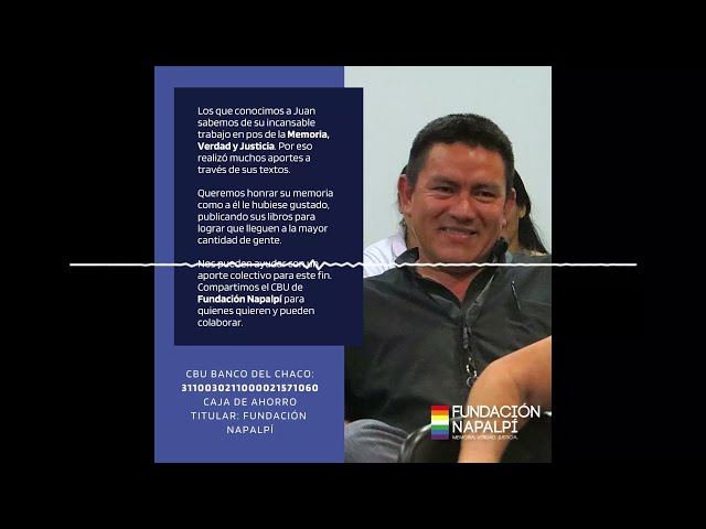 Luciano Sánchez: sobre la muerte de Juan Chico