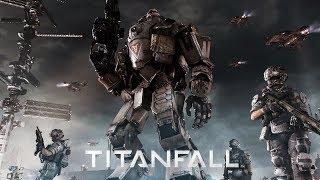 Titanfall - Introdução e Primeiras Partidas [ PC - Legendado em Português ]