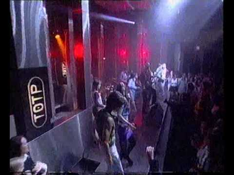 Pulp - Common People - TOTP - 2