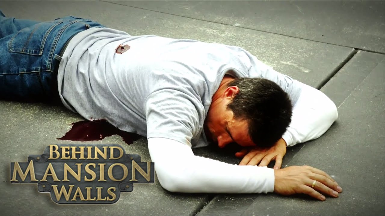 Download Behind Mansion Walls   Fatal Dynasty   S1E5