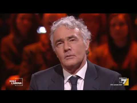 18 MAR 18 NON E' L' ARENA TRAVAGLIO GIORDANO DE GIROLAMO