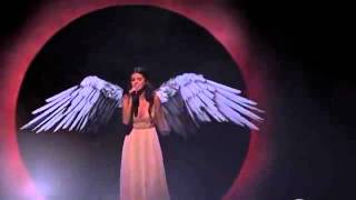 Selena Gomez - American Music Awards 2014 (The Heart Wants What It Wants)