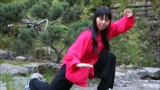 Meditation Tai Chi : Spiritual Meditation Music - Healing Music.